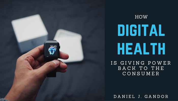 Dan Gandor Digital Health